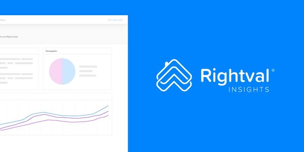Image of Rightval Insights - Now included free with your valuation tool